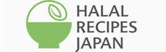 HALAL RECIPES JAPAN